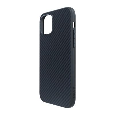 Evutec Apple iPhone Karbon Case with Car Vent Mount - Black