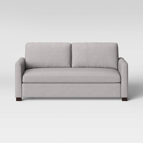 Pennyhill Plush Sofa Gray - Project 62™