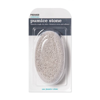 Premier Solutions Pumice Stone - 1ct