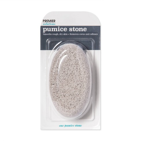 Premier Solutions Pumice Stone - 1ct - image 1 of 4