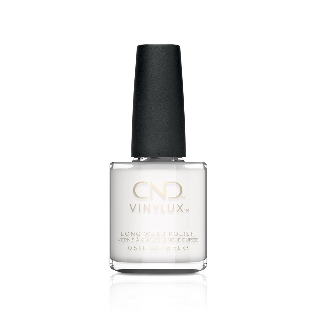 Image of CND Vinylux Weekly Nail Polish Color 108 Cream Puff - 0.5 fl oz
