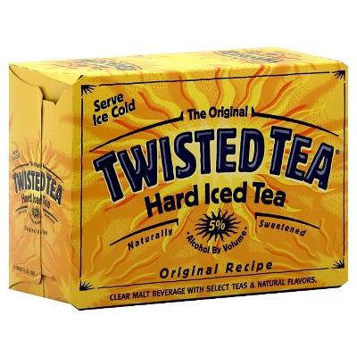 Twisted Tea Target
