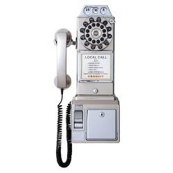 Crosley 302 Wall Phone : Target