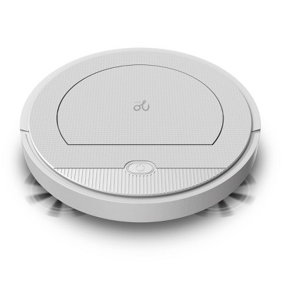 VieOli Basic Robot Vacuum Cleaner OLIR3002WH - White
