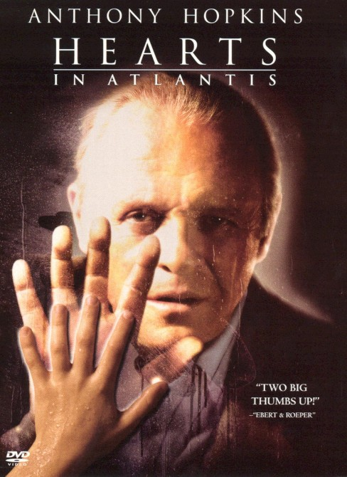 Hearts in atlantis (DVD) - image 1 of 1