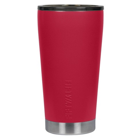 FIFTY/FIFTY 16oz Stainless Steel Vacuum Insulated Tumbler - image 1 of 4