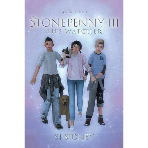 Stonepenny III - by  Sj Sidney (Paperback) - image 1 of 1