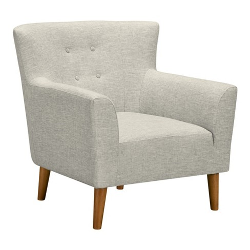 Marvelous Alam Mid Century Accent Chair Modern Home Pabps2019 Chair Design Images Pabps2019Com