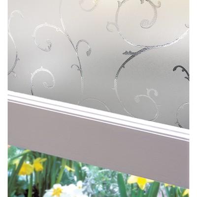 'Artscape Etched Lace Window Film 24'' x 36'''