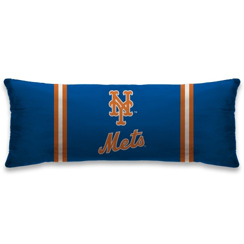 "MLB New York Mets 20""x48"" Body Pillow - image 1 of 1"