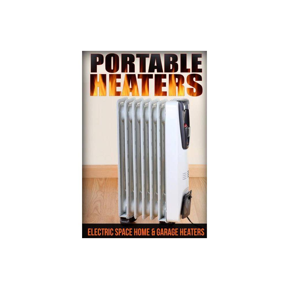 Portable Heaters - by John (Paperback) Cold room can be very inconvenient for living. Choose the right type for your home or garage and make it special place where you want to get back after work. What You'll Get Inside: - Chapter One: Heater Types - Chapter Two: Fan Heaters - Chapter Three: Ceramic Heaters - Chapter Four: Infrared Heaters - Chapter Five: Convection Heaters - Chapter Six: Radiant Oil Heaters - Chapter Seven: In-Floor Radiant Heaters - Chapter Eight: Baseboard Electric Heaters - Chapter Nine: Electric Fireplaces - Chapter Ten: Solar Heating - Chapter Eleven: Safety - Heater Purchasing Points Cars, houses, classrooms, entertainment parlors, offices are just but a few examples of place where heaters can be found to be operational. Heaters like most of the technological products of the 21st Century come in all forms, color, size, design, capacity and price. This is made possible owing to the fact that most manufacturers apply the use of technology which must be said to have better results in terms of the quality of pieces of goods produced that are more likely to satisfy the ever dynamic consumer needs. Take A Sneak Peak Inside: (Page 22)  Chapter Six: Radiant Oil Heaters Radiant oil heaters are an example of convection heaters whose main source of energy is oil. Radiant oil space heaters have a heating element and a system of pipework within which the oil in question runs. Operation is based on the heating of the oil in the pipes, the oil at this point can be said to be hot. The oil the flows in the pipes via convection, and the hot oil carries the energy, from the oil to metal cover and eventually to the immediate environment. These heaters however are not able to heat through barriers making them efficient at spot heating as opposed to other heaters that can heat a whole room without any problems. Radiant oil heaters like most space heaters are portable. This is a major advantage that makes it be classified as a portable heater. In line to that, radiant oil heaters come with handles well designed to enable carrying. These heaters as mentioned before use oil that is heated and the cycle of warming up a room continues; due to that, they are silent. In comparison to fan heaters or any other heaters that use fans the noise associated with mechanical motion of the fan is absent. Therefore, the heater can be best used in places that utmost silence is needed...  Buy Now and Give Me Opportunity To Develop Your Knowledge. - Author John If You Will Have Any Question - Will Do My Best To Answer You.
