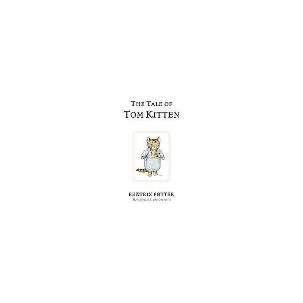Tale of Tom Kitten (Hardcover) (Beatrix Potter)