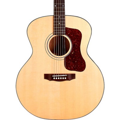 Guild F-40 Traditional Jumbo Acoustic Guitar Natural