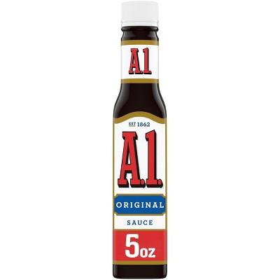 A.1. Steak Sauce - 5oz