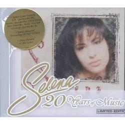 Selena - Dreaming of You (CD)