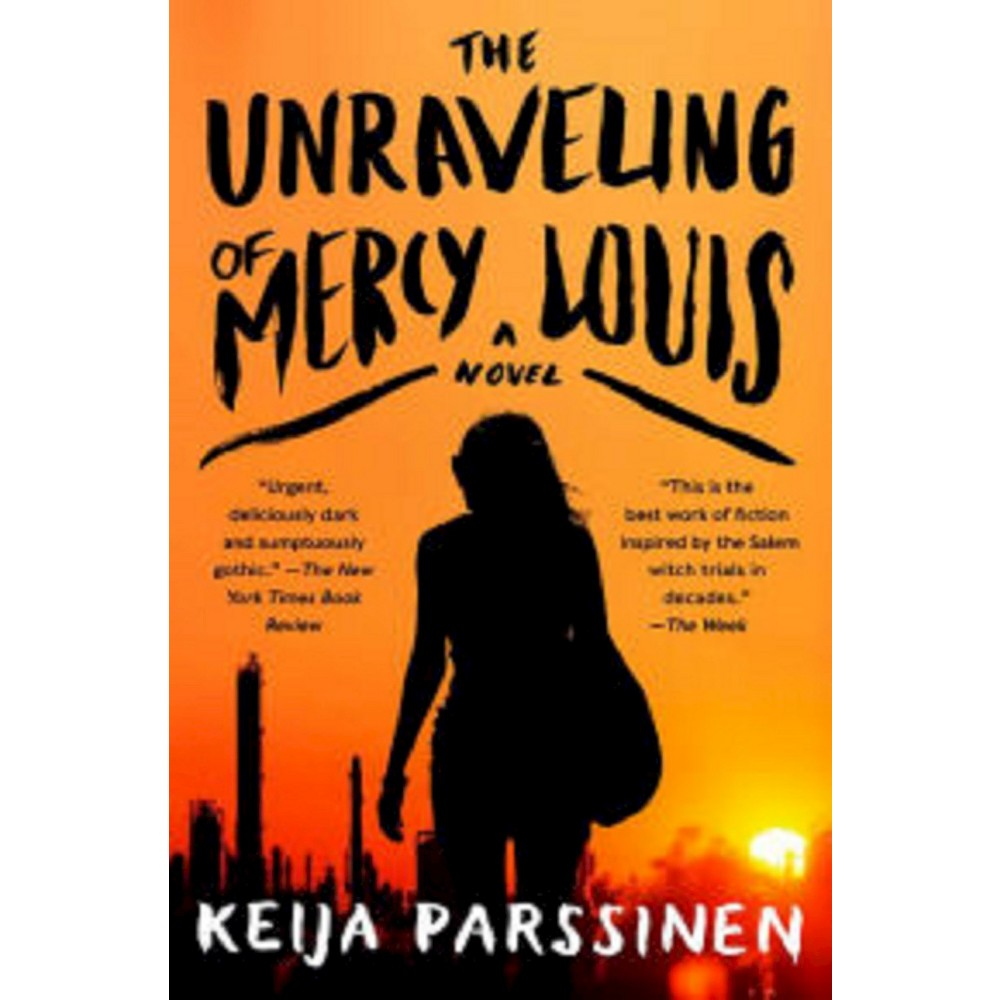 The Unraveling of Mercy Louis (Reprint) (Paperback)