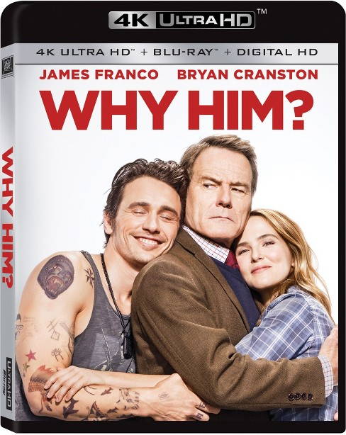 Why Him (4K/UHD) - image 1 of 1