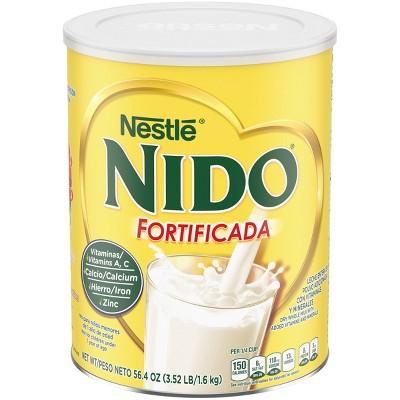 Nestle Nido Fortificada - 56.3oz