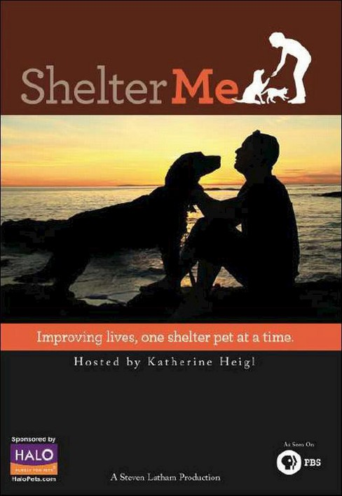 Shelter me (DVD) - image 1 of 1
