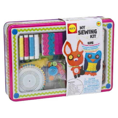 Alex Toys Craft My Sewing Kit - image 1 of 3