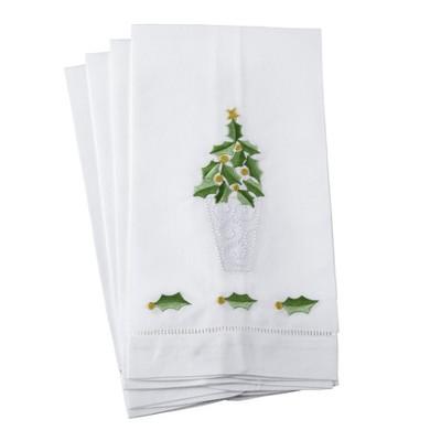 Kitchen Towel White Saro Lifestyle