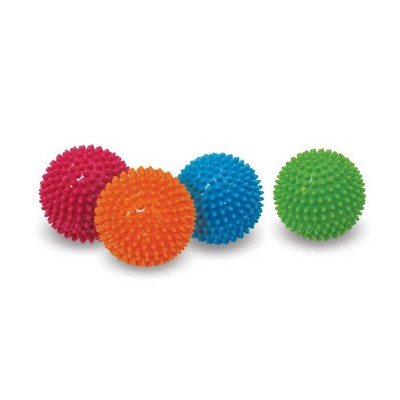 Edushape Sensory Ball - Set of 4