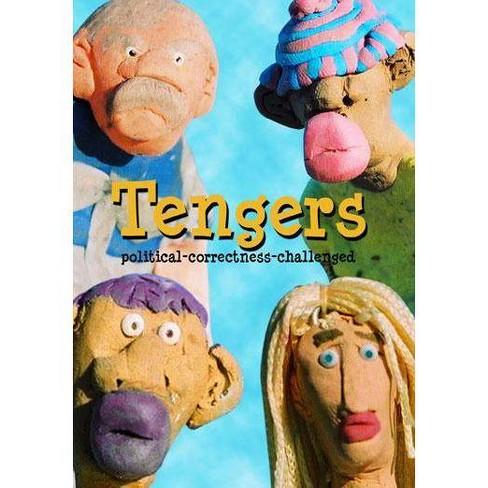Tengers (DVD) - image 1 of 1