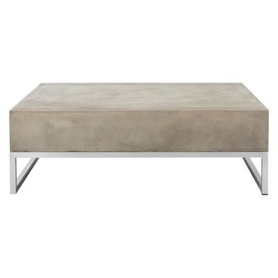 Concrete Patio Coffee Tables Target