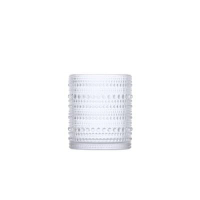 10oz 6pk Glass Jupiter Double Old Fashion Glasses - Fortessa Tableware Solutions