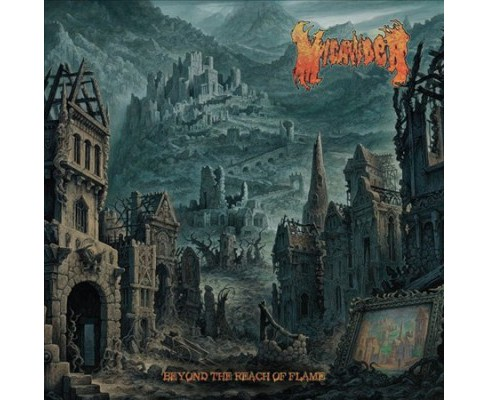 Micawber - Beyond The Reach Of Flame (Vinyl) - image 1 of 1