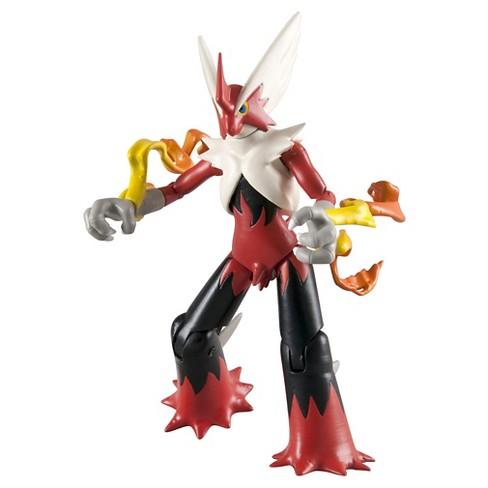 Pokmon Mega Blaziken Action Figure - image 1 of 1