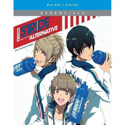 Prince Of Stride Alternative: The Complete Series (Blu-ray) - image 1 of 1