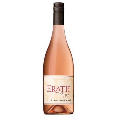 Erath Rosé Wine - 750ml Bottle