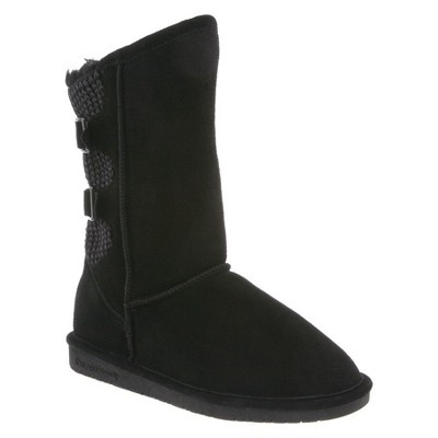 Bearpaw Women's Boshie Wide Boots