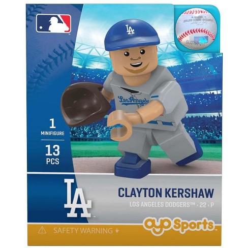 c41dbdab8 LA Dodgers Clayton Kershaw Limited Edition OYO Minifigure. Shop all MLB