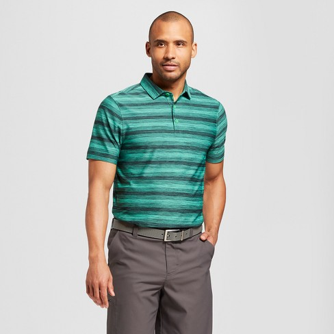 87df89696 Men s Striped Golf Polo Shirt - C9 Champion®   Target