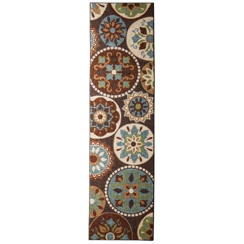 Maples Rugs Medallion Area Rug - image 1 of 3