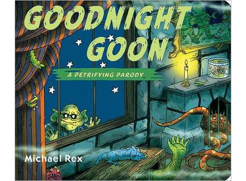 Goodnight Goon (Board) - image 1 of 1