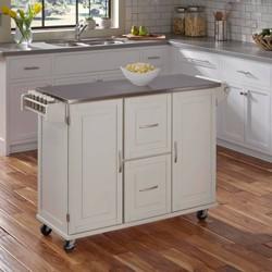 Patriot Kitchen Cart - Home Styles