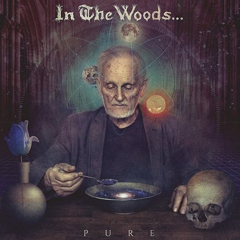 In The Woods - Pure (CD) - image 1 of 1