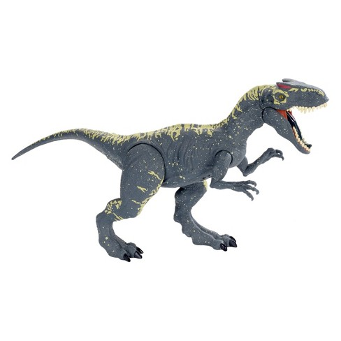 Jurassic World Roarivores Allosaurus - image 1 of 7