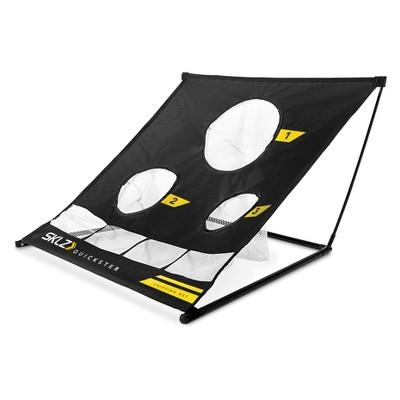 SKLZ Quickster Chipping Net - Yellow/Black