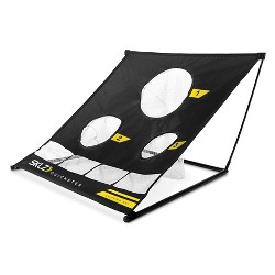 SKLZ Quickster Chipping Net - Yellow/Black