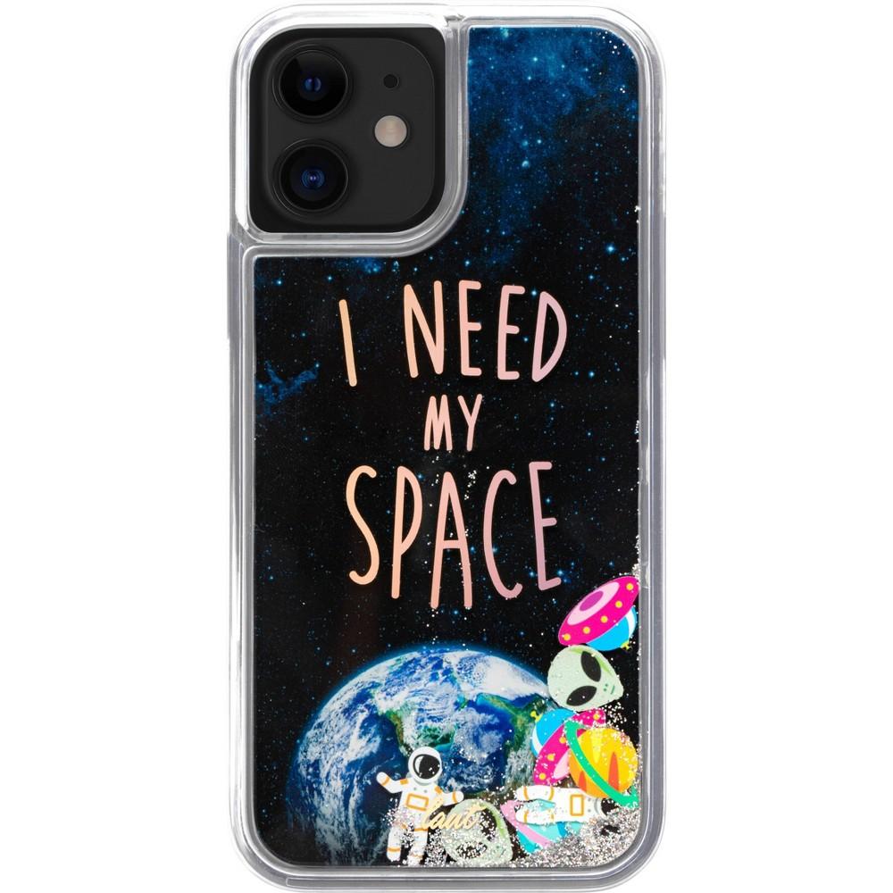 Laut Apple Iphone 12 Mini Need More Space Liquid Glitter