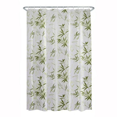 Zen Garden PEVA Shower Curtain - Zenna Home