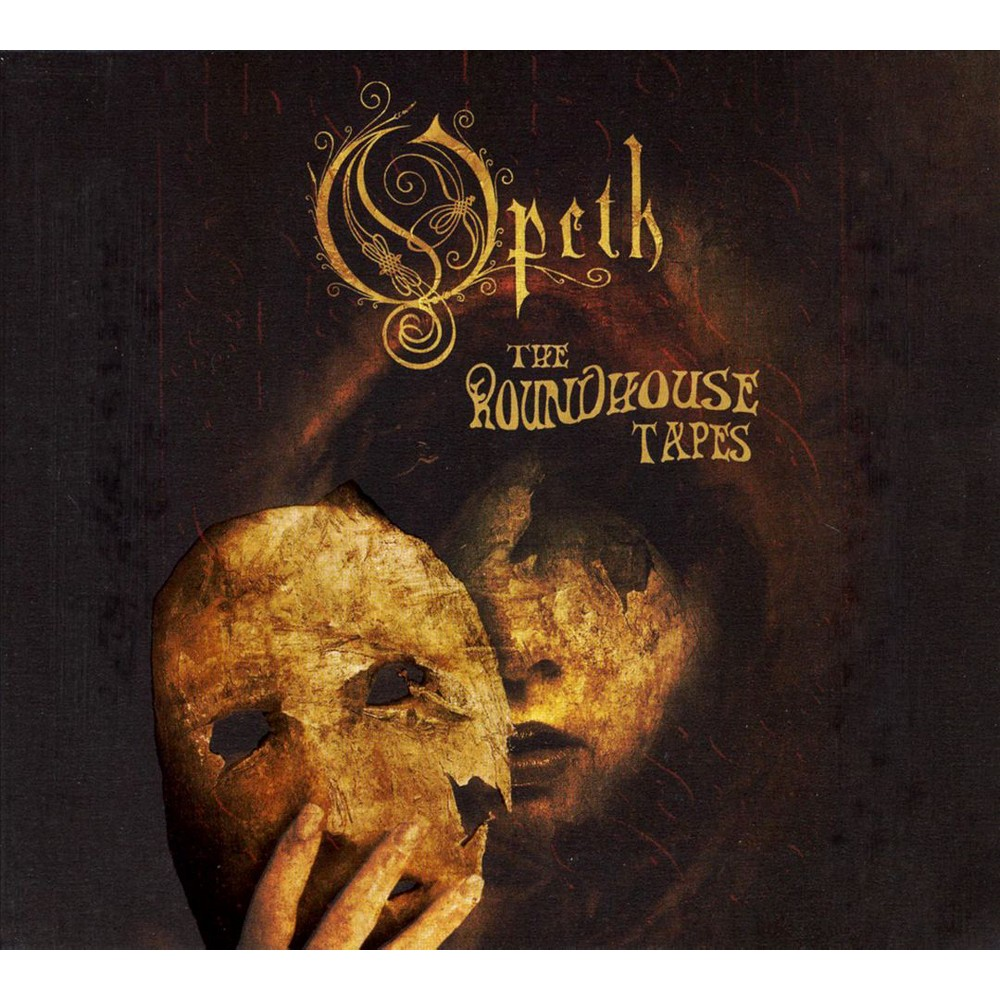 Opeth - Roundhouse Tapes (Vinyl)
