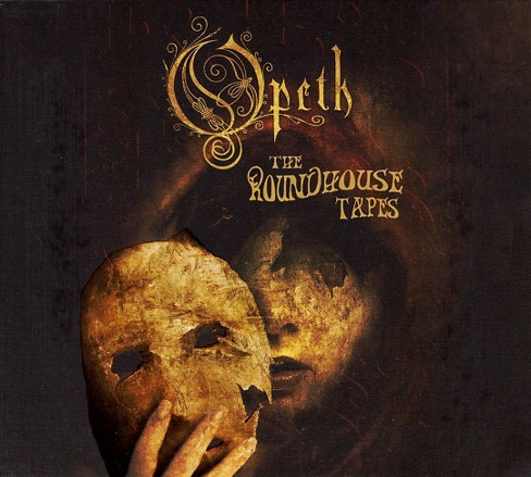 Opeth - Roundhouse tapes (Vinyl) - image 1 of 1