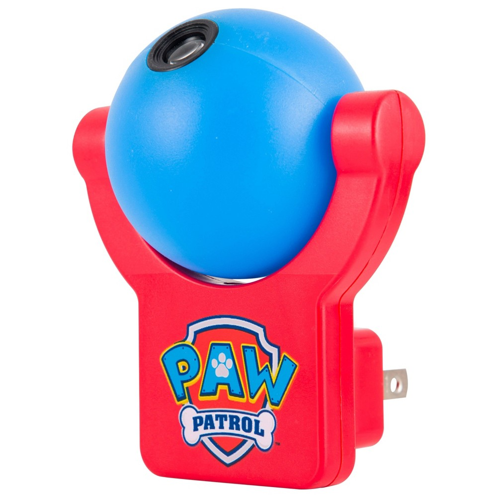 Image of PAW Patrol Projectable LED Nightlight