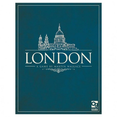 London (2nd Edition) Board Game