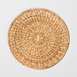 Woven Charger - Hearth & Hand™ with Magnolia